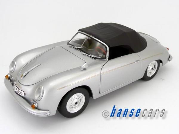 Schuco Porsche 356 A Speedster Porsche 356 A Speedster