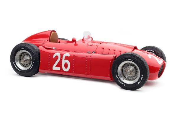 CMC Lancia D50 1955 GP Monaco #26 Alberto Ascari - Limited Edition 1500