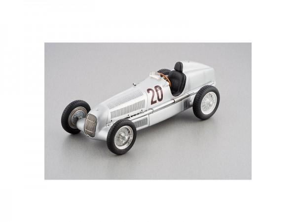 CMC Mercedes-Benz W25, 1934 Eifelrennen # 20 M. v. Brauchitsch Limited Edition 2.000