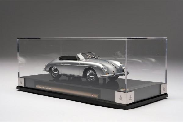 Amalgam Porsche 356A Speedster 1:18