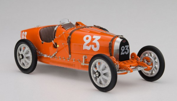 CMC Bugatti Typ 35 - Niederlande - Limited Edition 500