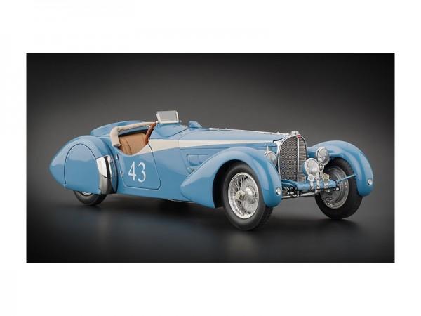 CMC Bugatti 57 SC Corsica,1938 Sport-Version , Limitiert 1000 Stck.