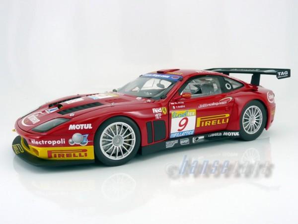 Kyosho Ferrari 575 GTC J.M.B. 2003