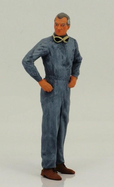 figurenmanufaktur Figur 1:18 Karl Kling
