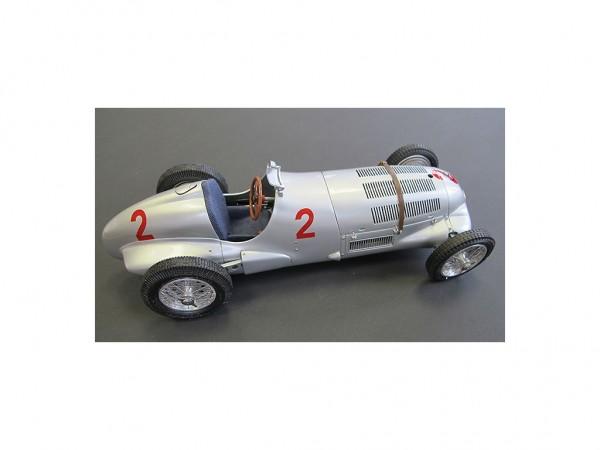 CMC Mercedes- Benz W125 GP Donington 1937 #2 Lang Limited Edition 1000 Stück 1:18