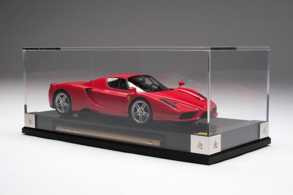 Amalgam Ferrari Enzo rot 2002 1:18