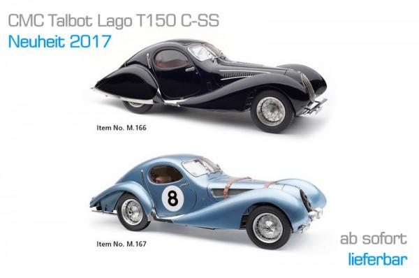 hansecars-cmc-neuheit-2017-M-166-M-167-Talbot-Lago-T150-C-SS