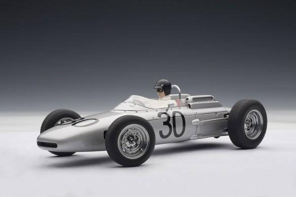 Auto Art PORSCHE 804 F1 1962 GURNEY
