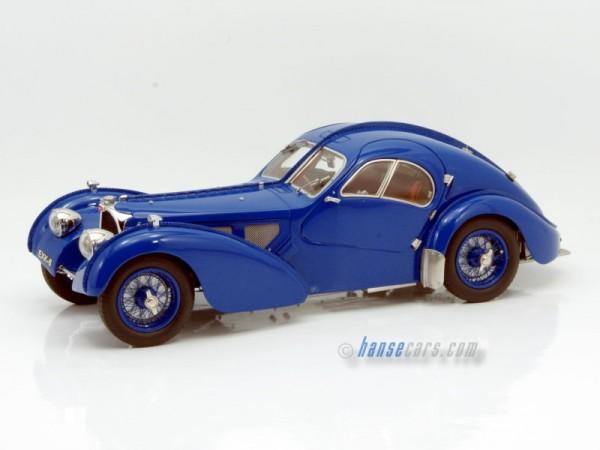 CMC Bugatti Typ 57 SC Atlantic Bugatti Typ 57 SC Atlantic, 1938