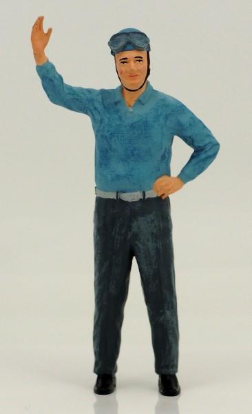 figurenmanufaktur Figur 1:18 Alberto Ascari
