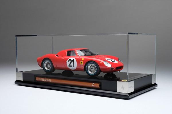 Amalgam Ferrari 250 LM 24h LeMans 1965 1:18