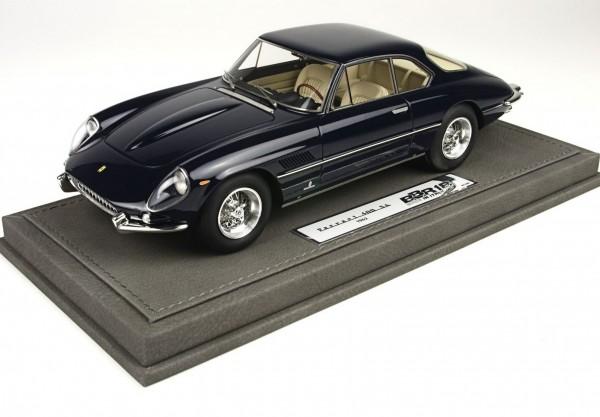 BBR Ferrari 400 Superamerica blu 1962 1/18 Limited Edition 200