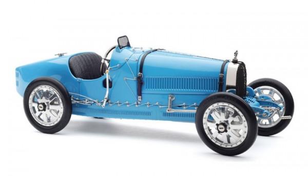 CMC Bugatti T35 Grand Prix 1924 blau