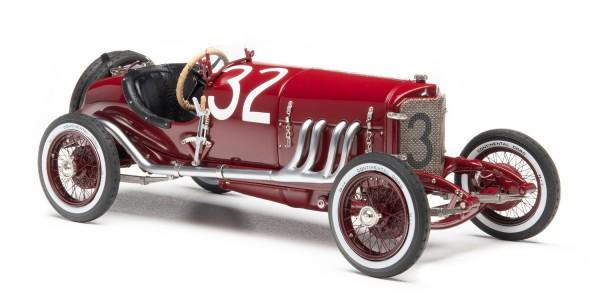 CMC Mercedes Targa Florio, 1924 #32 Lautenschlager/Traub 2. Platz Limitierte Edition 600 Stück