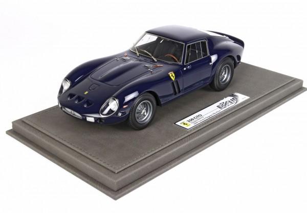 BBR1807 BBR Ferrari 250 GTO SN4219GT blue Limited Edition 108