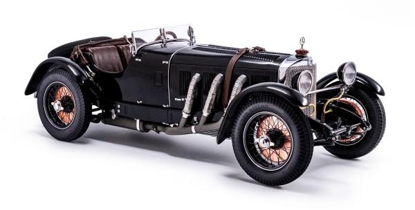 CMC Mercedes-Benz SSK, 1930 schwarz Limited Edition 800 Stk.