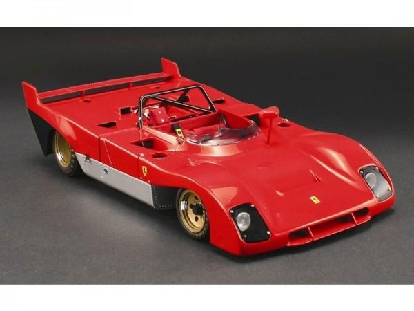 GMP Ferrari 312 PB Ferrari 312 PB Prototype