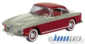 Schuco BMW 503 Coupe Limited Edition 1000