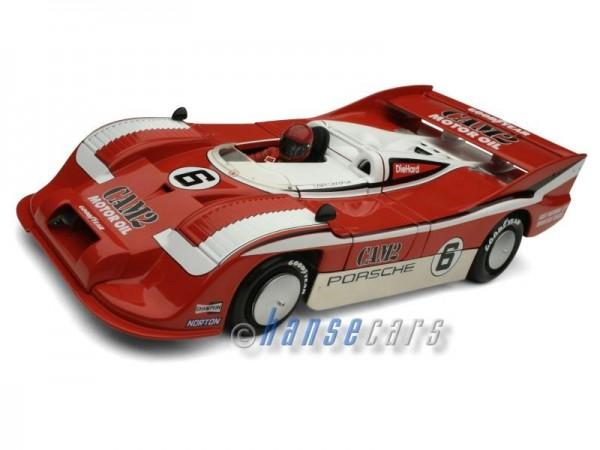 Exoto Porsche 917/30 1975 CAM2 World Closed Course Speed Record Holder Mark Donohue Fahrer