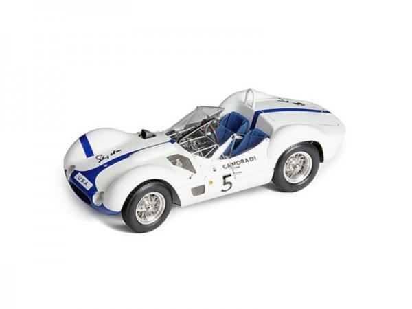 CMC Maserati Tipo 61 Birdcage 1960 Unterschrift Sir Stirling Moss