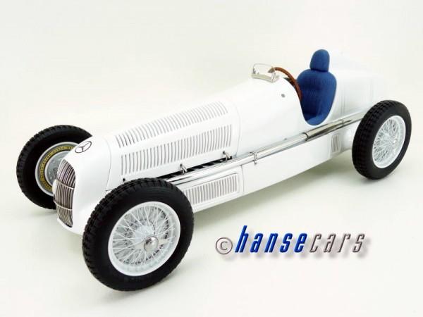CMC Mercedes W25 1934 weiss