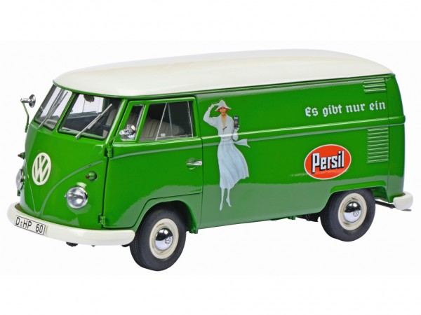 Schuco VW T1b PERSIL 1:18 Limited Edition 500
