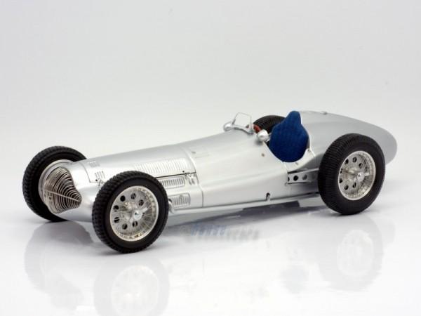 CMC Mercedes Benz W154 1938 silber