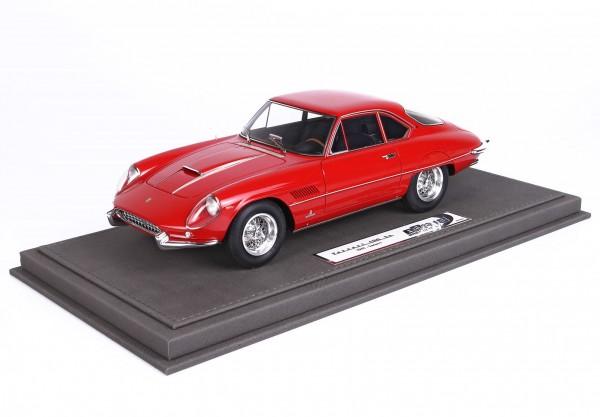 BBR Ferrari 400 Superamerica Coupe Serie 1 1961 Rosso Limited Edition 200
