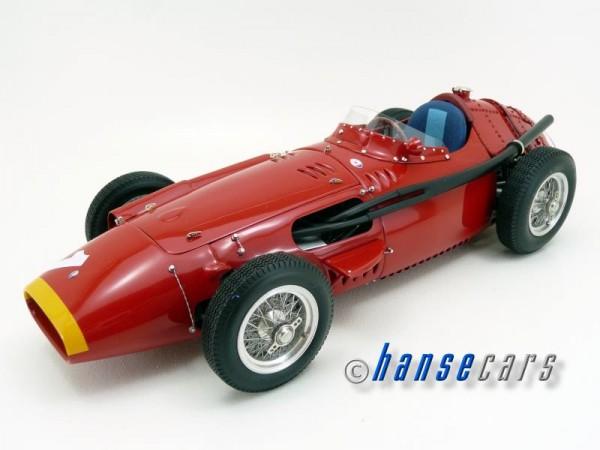 CMC Maserati 250F 1957 Fangio Limited Edition 5000