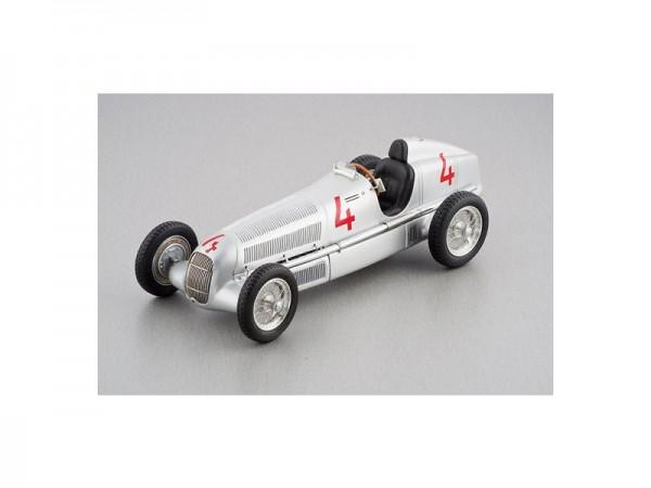 CMC Mercedes-Benz W25, 1935 GP Monaco #4 L. Fagioli Limited Edition 2.000