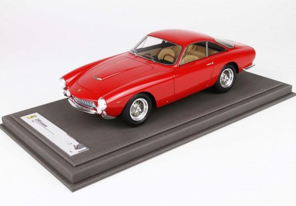 BBR Ferrari 250 GT Berlinetta Lusso Rosso Limited Edition 12