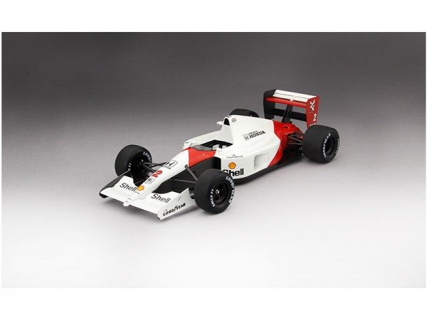 True Scale McLaren MP4/6 Sieger Japan GP 1991 #2 - Berger Limited Edition 500
