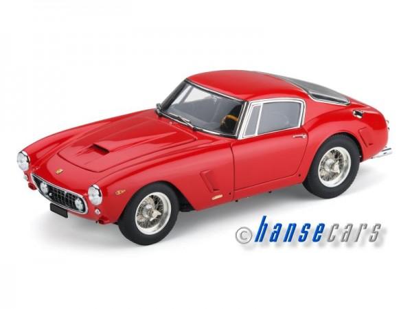 CMC Ferrari 250 GT SWB Berlinetta Competizione 1961 rot