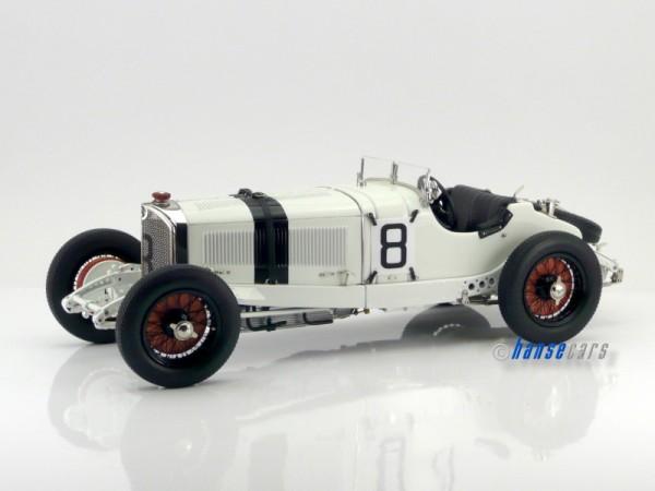 CMC Mercedes SSKL SSKL GP Deutschland 1931, Startnummer 8 R. Caracciola Limited Edition 4.000