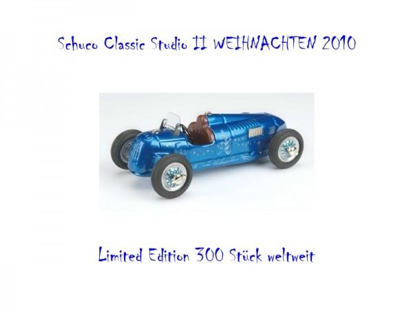 Schuco Classic Studio II WEIHNACHTEN 2010 Limited Edition 300