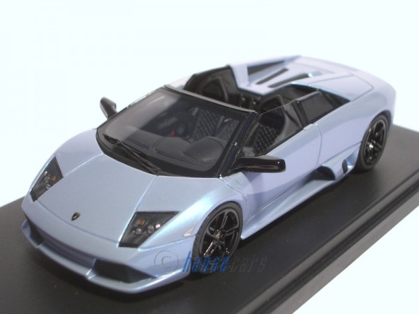 MR Models Lamborghini Murcielago LP640 Roadster exclusive for hansecars Limited Edition 20