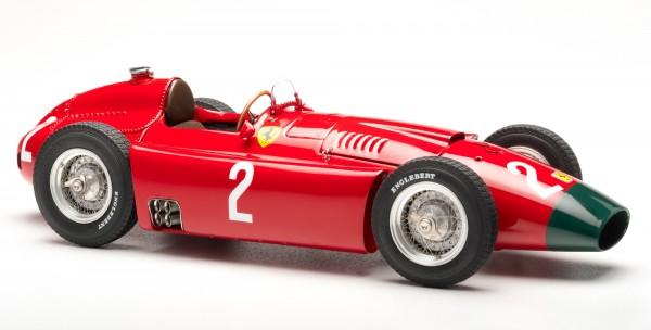 CMC Ferrari D50, Long Nose, 1956 GP Deutschland #2 Collins Limitierte Edition 1500 Stück