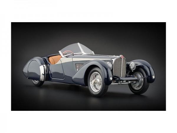 CMC Bugatti 57 SC Corsica, 1938 Roadster