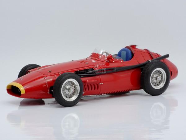 CMC Maserati 250F 1957 rot