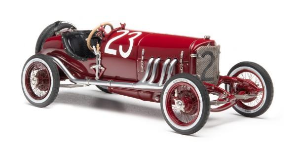 CMC Mercedes Targa Florio, 1924 #23 Neubauer/Hemminger 3. Platz Limitierte Edition 600 Stück