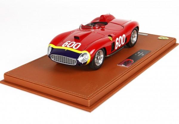 BBR Ferrari 290 MM Juan Manuel Fangio Mille Miglia 1956