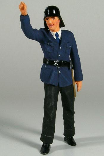 figurenmanufaktur Figur 1:18 Feuerwehrmann