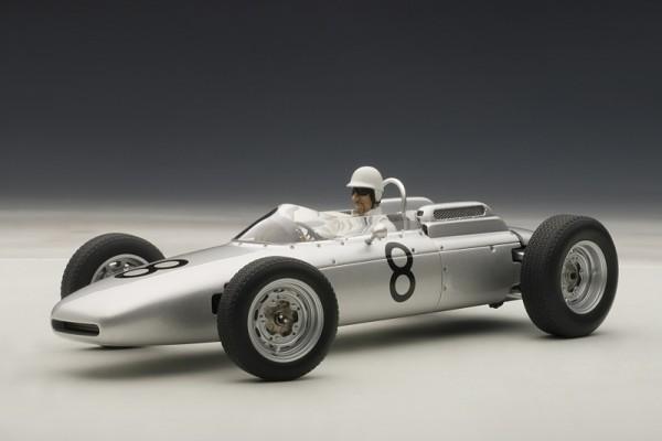 Auto Art PORSCHE 804 F1 1962 BONNIER