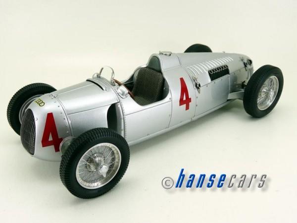 CMC Auto Union Typ C #4 GP Deutschland 1936 Bernd Rosemeyer