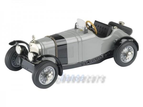 Schuco Classic Studio V SSKL Blechmodelle Studio V Mercedes-Benz SSK-L Limited Edition 1.000 grau