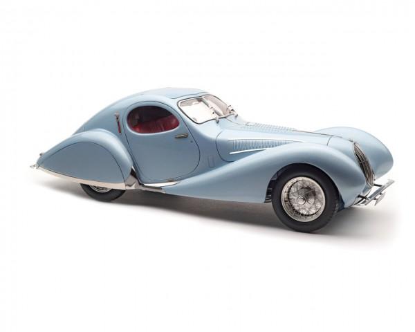 "CMC Talbot-Lago T150 SS ""Teardrop"" Figoni & Falaschi, 1937-39"