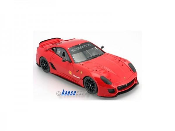 BBR Ferrari 599xx Record 2010