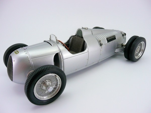 CMC Auto Union Typ C Bergrenner 1936/37 Limited Edition 5.000