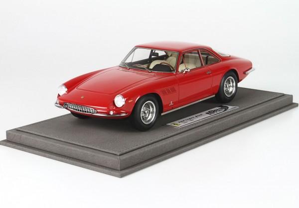 BBR Ferrari 500 Superfast I Serie rosso 1/18 Limited Edition 72