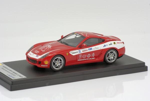 Looksmart Ferrari 599 GTB Fiorano Panamerican 20.000